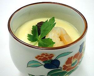 茶碗蒸しの画像 p1_1