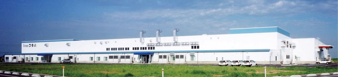 フタバ本社工場